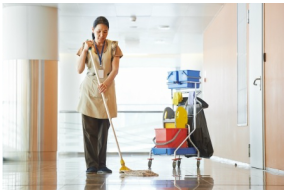 Commercial Cleaning Darwin